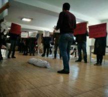 اعتراض دانشجویان دانشگاه علم و صنعت به احکام قضایی