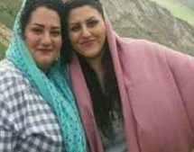 ضرب وشتم وانتقال گلرخ ایرایی و آتنا دائمی به بند مادران زندان قرچک