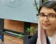 نامه اصلاحطلبان زنجان خطاب به حسن روحانی در اعتراض به بازداشت پریسا رفیعی