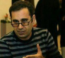 ابرازنگرانی همسر محمد حبیبی از وضعیت این زندانی