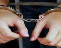 بازداشت پنج فعال سیاسی و مدنی توسط اطلاعات سپاه در استهبان