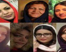 وضعیت نگرانکننده دراویش زن زندانی در زندان قرچک