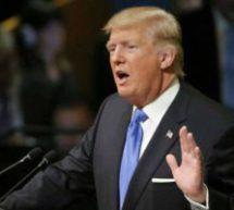 امضای افزایش تعرفه گمرگی بر آهن و آلمینیوم توسط رییس جمهوری آمریکا