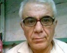 گزارشی ازآخرین وضعیت ارژنگ داوودی زندانی سیاسی۶۴ساله