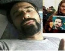 آخرین وضعیت سهیل عربی زندانی سیاسی در اعتصاب غذا