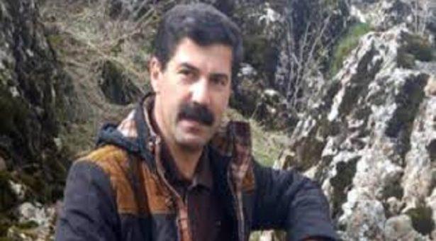 اعتصاب غذا مختار اسدی معلم زندانی