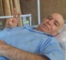 شرایط اسفناک یک زندانی سیاسی ۷۴ ساله مبتلا به آلزایمردر زندان اوین