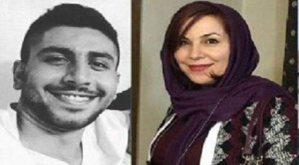 شکنجه مادر و پسری از دراویش گنابادی جهت گرفتن اعترافات اجباری