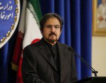 واکنش وزارت امور خارجه جمهوری اسلامی به اظهارت ولیعهد عربستان در بریتانیا