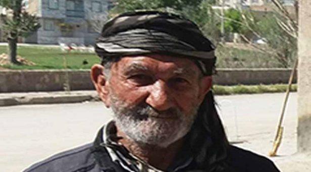 اعتراف اجباری از پدر سالخورده رامین حسین پناهی زندانی سیاسی محکوم به اعدام