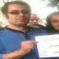 ضرب و شتم محمد حبیبی معلم زندانی در زندان فشافویه