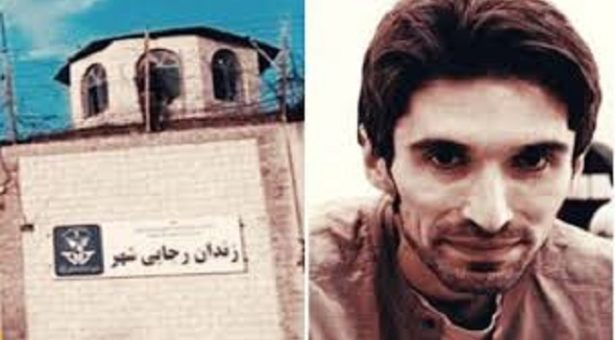کارشکنی در روند درمانی آرش صادقی ازسوی مسئولین زندان رجایی شهر