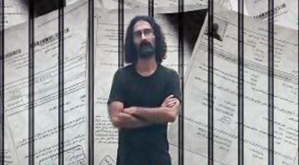 محرومیت سعید شیرزاد زندانی سیاسی محبوس در زندان رجایی شهر از خدمات پزشکی