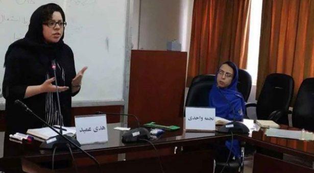احضار فعالین حقوق زنان به دادسرای زندان اوین