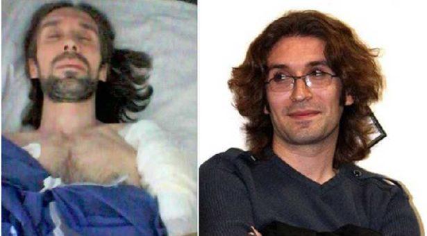 گزارشی ازآخرین وضعیت آرش صادقی زندانی سیاسی در زندان رجایی شهر کرج