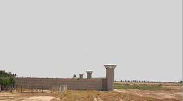 اعتصاب غذا زندانیان سیاسی در زندان شیبان اهواز