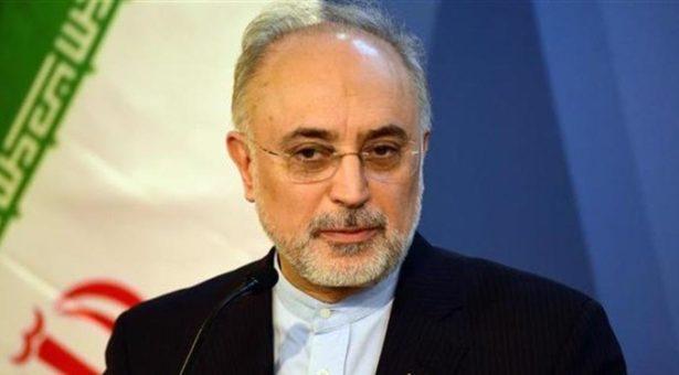 تهدید علیاکبر صالحی، رئیس سازمان انرژی اتمی