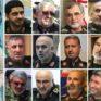 ۱۶ فرمانده ارشد سپاه که دخالت نظامی در سوریه را فرماندهی کردند (مراد ویسی)
