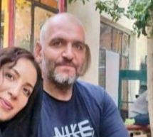 آزادی مجید رضائی و فریبا فریدونی با تودیع وثیقه