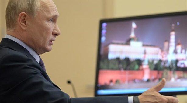 ثبت نخستین واکسن کرونا توسط روسیه