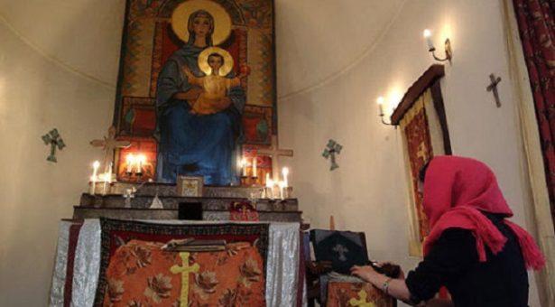 وضعیت نوکیشان مسیحی در ایران