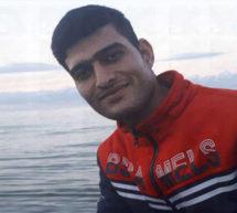 آسیب قرنیه چشم و کاهش بینایی بر اثر شکنجه ها در زندان